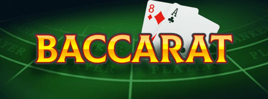 Live Baccarat - Spielen Sie das Kartenspiel live