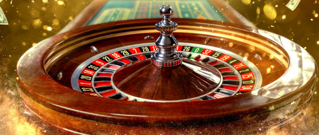 Live Roulette - Spielen Sie Roulette live gegen den echten Croupier